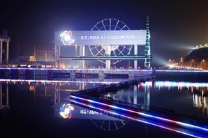 Nhà máy thủy điện Vĩnh Hà