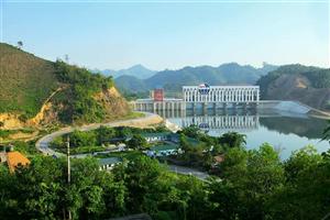 Nhà máy thủy điện Chiêm Hóa