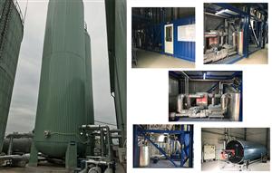 Nhà máy sản xuất nhựa đường PMB