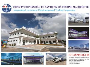 Tổng kho cung ứng nhựa đường miền Trung - Trạm Quảng Nam