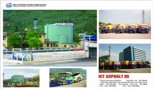 Tổng kho cung ứng nhựa đường miền Trung - Trạm Đà Nẵng