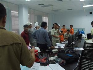 Tiếp tục cập nhật tiến độ dự án Thủy điện Vĩnh Hà - Lào Cai