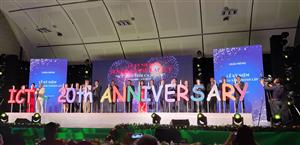 ICT - Bản tình ca 20 năm
