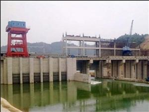 Thủy điện Chiêm Hóa chạy không tải tổ máy cuối cùng