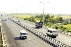 Việt Nam xây 21 tuyến cao tốc, dài 6.411 km