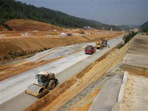 Đầu tư 41 triệu USD xây hạ tầng giao thông kết nối liên vùng