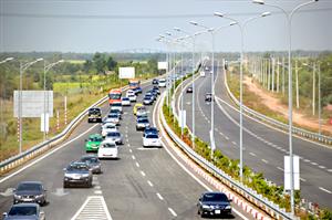 Chuẩn bị xây 3 đường cao tốc đi qua Đồng Nai