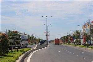Quảng Nam công bố 2 nhà thầu trúng gói thầu hơn 100 tỷ đồng