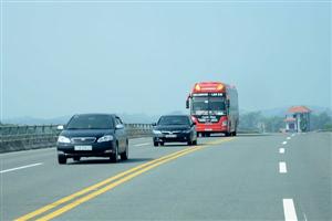 Xây dựng đường Vành đai 5 dài hơn 330 km qua 8 tỉnh thành