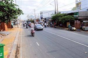 TP.HCM đề xuất làm đường song hành Quốc lộ 50