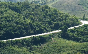 Đầu tư 153 triệu USD tăng cường kết nối giao thông khu vực Tây Nguyên