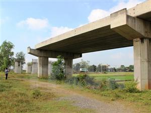 Đầu tư 2.207 tỷ đồng xây đường Hồ Chí Minh đoạn Chơn Thành–Đức Hòa