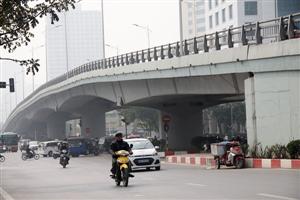 Phương án xây cầu vượt nút giao An Dương - Thanh Niên