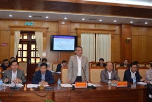 Sớm hoàn thiện cao tốc Hà Nội – Bắc Giang