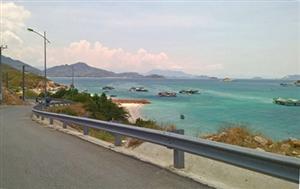 6 tỉnh hợp lực xây dựng tuyến đường ven biển