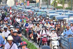 Hơn 1.400 tỷ đồng mở đường để giảm kẹt xe vào Tân Sơn Nhất