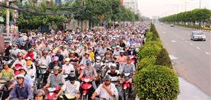 TP.HCM: Hơn 2.600 tỷ đồng mở rộng đường Trường Chinh,Tân Kỳ Tân Quý