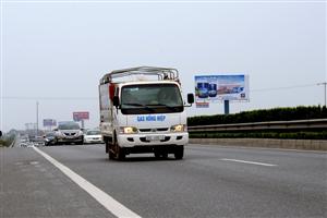 Chuẩn bị Tờ trình của Chính phủ về dự án cao tốc Bắc-Nam