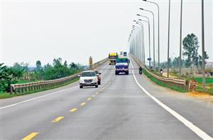 Năm 2019, sẽ khởi công nhiều đoạn cao tốc Bắc - Nam