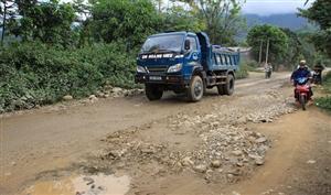 Khởi công đường nối cao tốc Nội Bài-Lào Cai với Sapa ngày 27/2