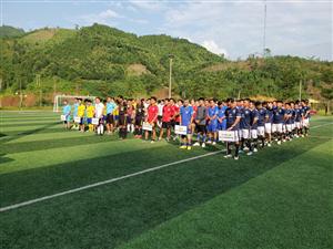 Giải thể thao ICT mở rộng 2019 -  Vĩnh Hà, Lào Cai