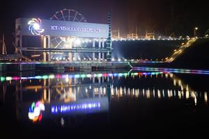 Lễ khánh thành thủy điện Vĩnh Hà - 24 - 09 - 2016