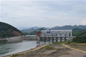 Kỷ niệm 4 năm thành lập Nhà máy thủy điện Chiêm Hóa (4/3/2013 - 4/3/2017)