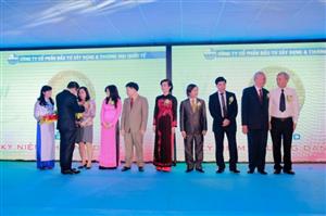Kỷ niệm 15 năm ICT (01/03/1999 - 01/03/2014)