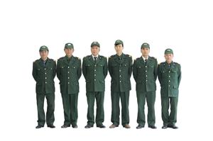 Bảo vệ nhà máy thủy điện Vĩnh Hà - Lào Cai