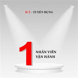 Nhân viên vận hành Trạm nhựa đường ICT – ASP 05 Quảng Nam