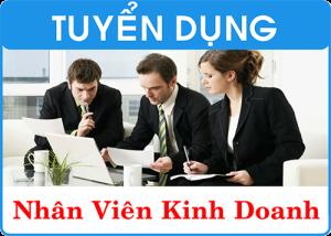 Nhân viên kinh doanh [KV HÀ NỘI]