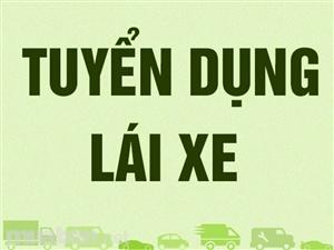 Nhân viên lái xe 7 chỗ - Thủy điện ICT Vĩnh Hà - Lào Cai